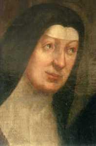 Catherine de Bar, Mère Mectilde du Saint Sacrement (1614-1698)
