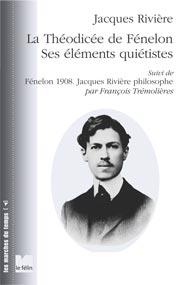 Livre_Jacques Rivière