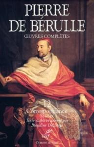 vol. 12 OC Bérulle
